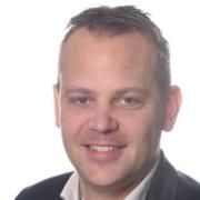 Mark de Jong
